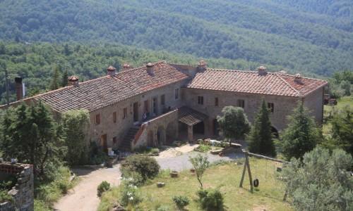formazione Yoga in Toscana
