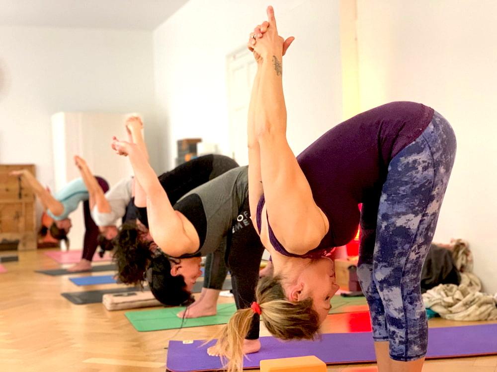 corso insegnanti yoga