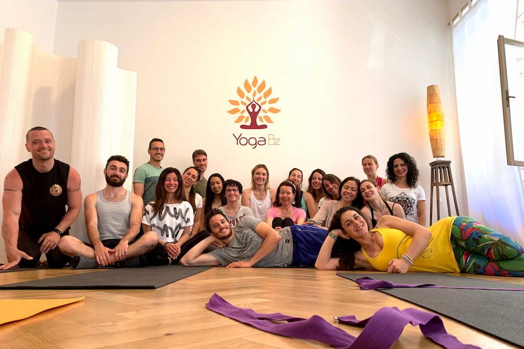 corso insegnanti yoga intensivo