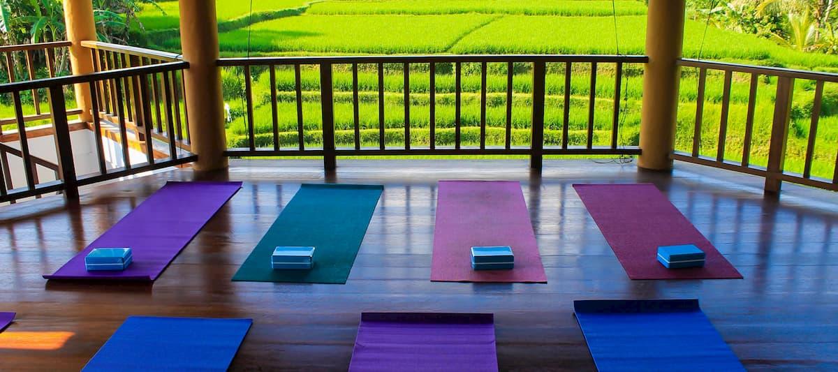 ubudyogahouse- vacanze yoga bali