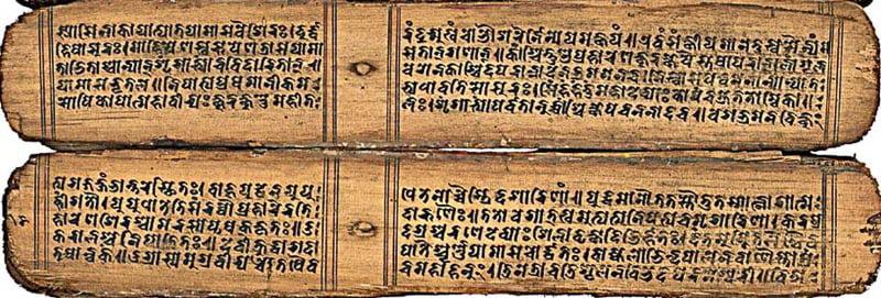 dizionario sanscrito