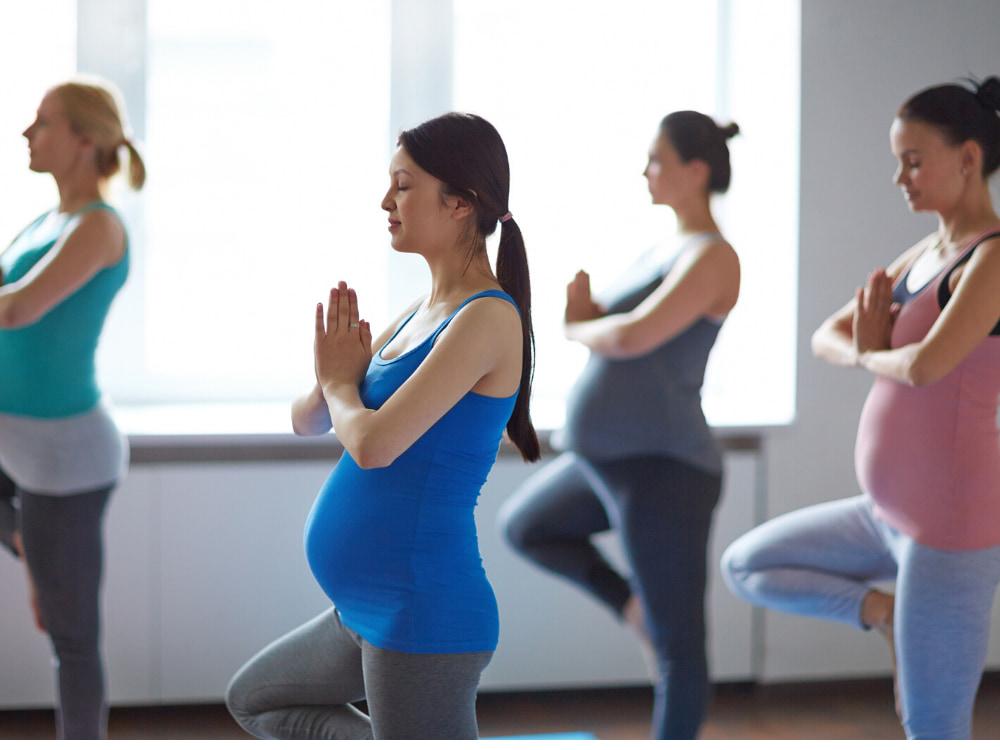 corso insegnanti yoga in gravidanza