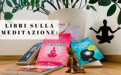 Libri sulla meditazione e un pdf gratuito scaricabile