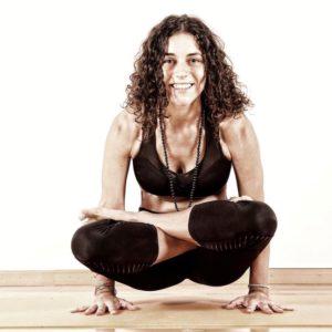 insegnante yoga
