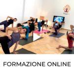 corso insegnanti yoga online