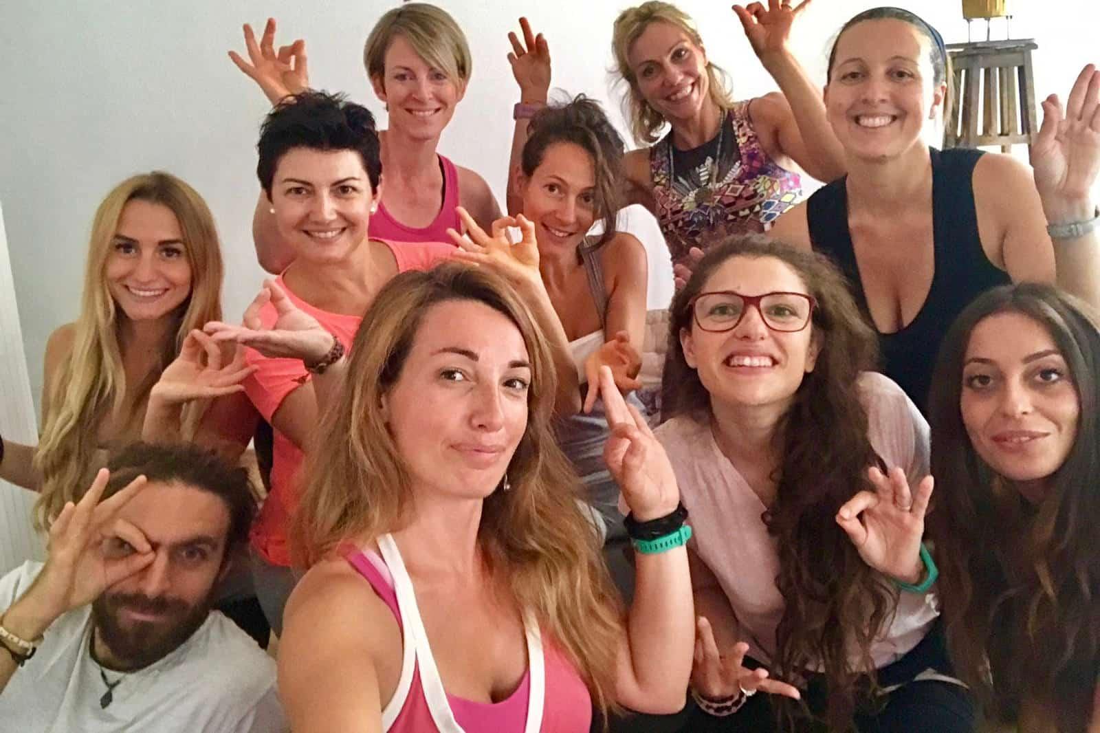 corso insegnanti yoga riconosciuto